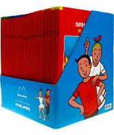 Suske & Wiske stripbox