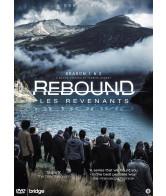 Rebound - Seizoen 1 & 2