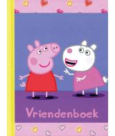Peppa Pig Vriendenboek