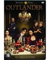 Outlander - Seizoen 2
