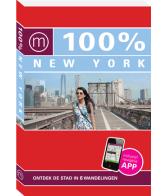 100% New York + app (Nieuwe editie)