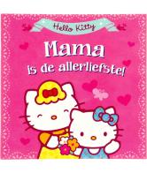 Hello Kitty mama is de allerliefste!