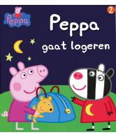 Peppa leesboekje George is ziek
