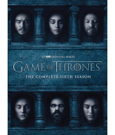 Game of thrones - Seizoen 6