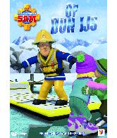Dvd Brandweerman Sam Op dun ijs