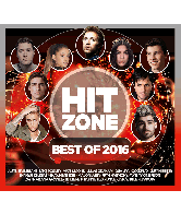Cd 538 hitzone best of 2016 (2 cd)