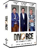 Dvd Divorce de complete serie
