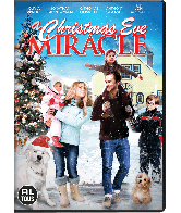 Dvd A christmas eve miracle
