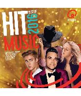 Cd Hit music best of 2016