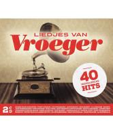 Liedjes Van Vroeger (2Cd)