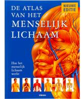 De atlas van het menselijk lichaam (nieuwe editie)