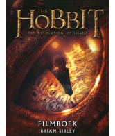 The Hobbit Desolation of Smaug (filmeditie)