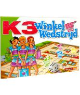 K3 Winkelwedstrijd (bordspel)