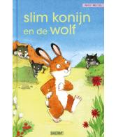 AVI 2 Slim konijn en de wolf