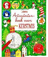 Activiteitenboek voor Kerstmis