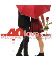 Top 40 - Love Songs