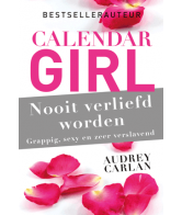 Calendar Girl (1) Nooit verliefd worden (Januari, Februari, Maart)