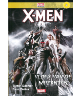 Marvel Stripboek (8) X-Men - Vloek van de mutatanten