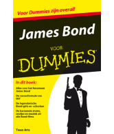 James Bond voor dummies