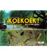 Koekoek een delta vol leven