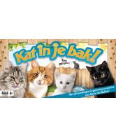 Bordspel Kat in je bak