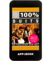 100% Duits taalgids (app&boek)