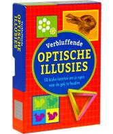 Verbluffende optische illusies
