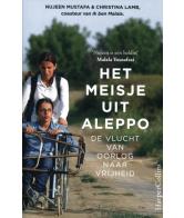 Het meisje uit Aleppo