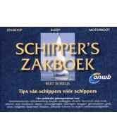 ANWB Schipper's zakdoek (tips van schippers voor schippers)
