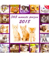 Kalender 2018 365 mooiste poezen