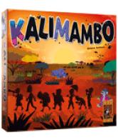 Kalimambo bordspel