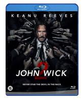 John Wick 2 (Steelbook)