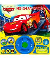 Disney cars: we gaan racen!