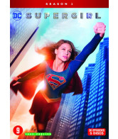 Supergirl - Seizoen 1