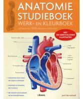 Anatomie Studieboek