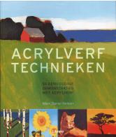Acrylverf technieken