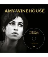 The Icon Series: Amy Winehouse (boek+dvd)