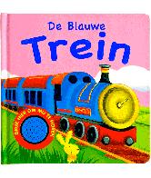 Geluidboek trein
