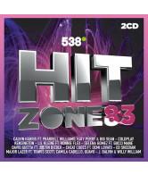 538 Hitzone 83