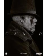 Taboo - Seizoen 1