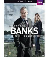 Inspector Banks - Seizoen 1-5