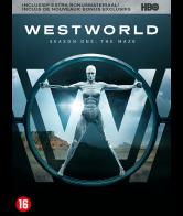 Westworld - Seizoen 1