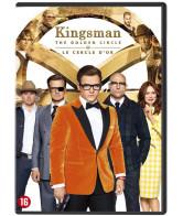 Kingsman - The golden circle