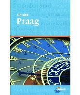 ANWB Ontdek Praag