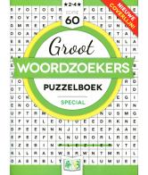 Groot woordzoeker special 60
