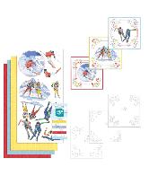 Stitch and Do 78 Wintersports
