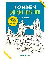 Londen, van punt naar punt