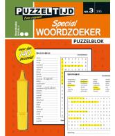 Puzzelblok woordzoeker special 2 punt nr.3