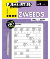 Puzzelblok Zweeds 3 punt nr.2