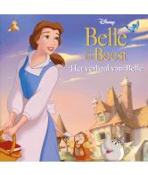 Belle en het Beest: het verhaal van Belle